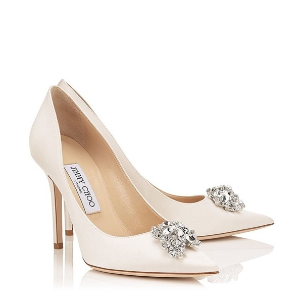 Jimmy Choo($925)