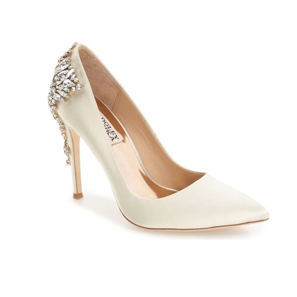Badgley Mischka($265)