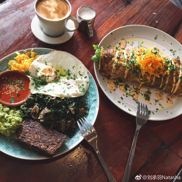 三餐遵循健康原则