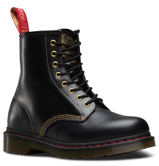 限量版1460八孔靴