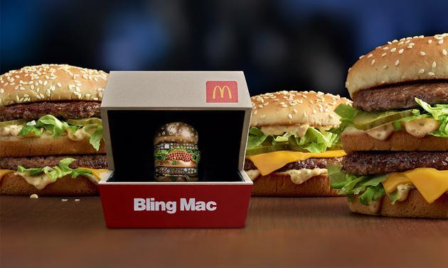 Bling Mac