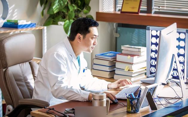 《急诊科医生》 张嘉译