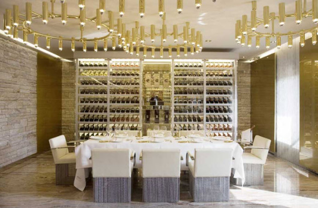 DOLCE&GABBANA开设的第一家概念餐厅