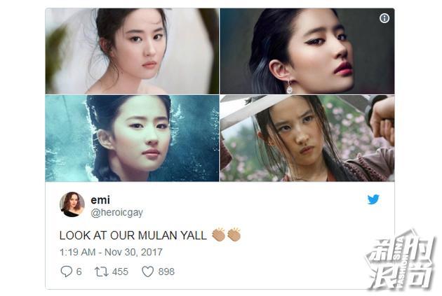 国外网友评论