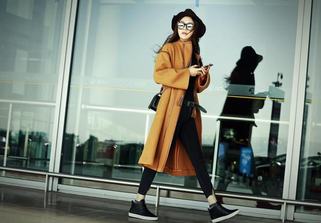 知名模特、演员、国际比基尼小姐大赛中国冠军/全球亚军赵茜