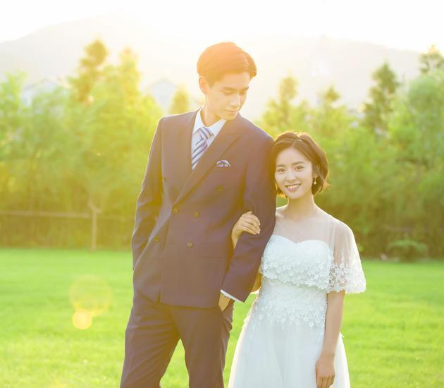 嫁给比自己高20厘米的男神