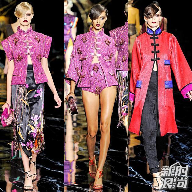 Louis-Vuitton-2011春夏