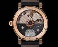 机械月相腕表中的黑科技