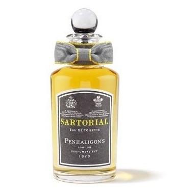 Penhaligon`s Sartorial裁缝香水