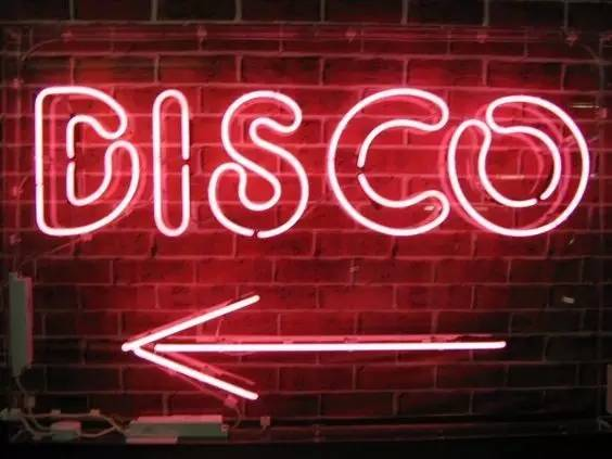 七、八十年代Disco风潮