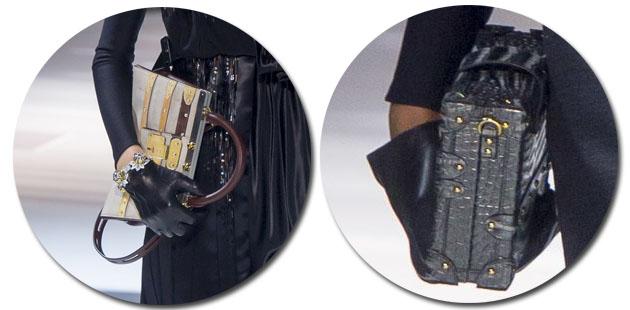 LOUIS VUITTON 新款包袋