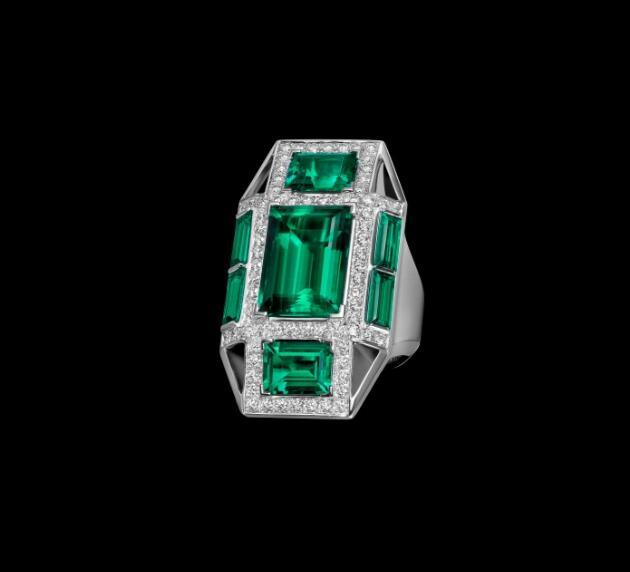 Atelier Swarovski高级珠宝系列
