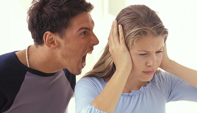 夫妻吵架忌讳什么? 这些可千万不要做