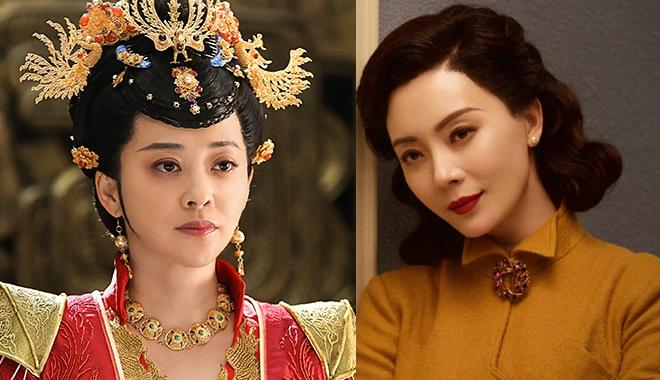 不是演妈就演前妻 为何中年女演员难当女主角?