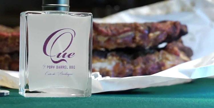 Pork Barrel BBQ香水