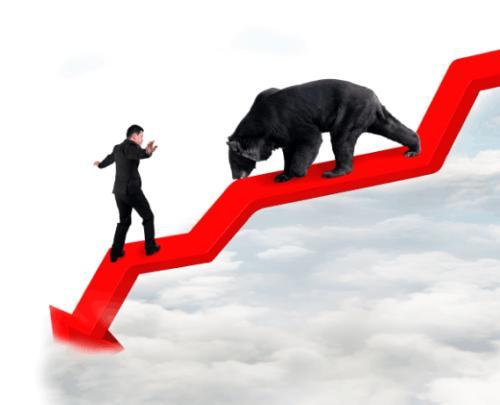 港股三大股指重挫2% 腾讯大跌2.4%博彩旅行等股走低