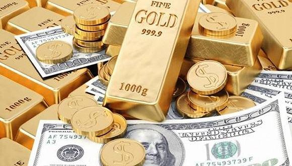 景乃权:黄金上涨是大势所趋 但美国不会放弃美元