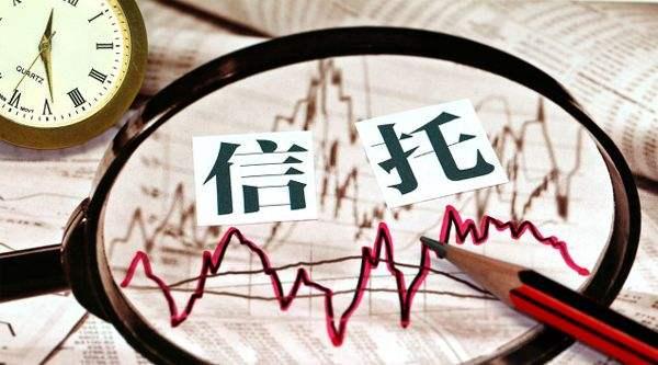 2020收官周 年末股市行情带动证券投资类信托产品募集