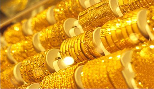 现货黄金重回1800美元/盎司下方 短线下跌不改长牛