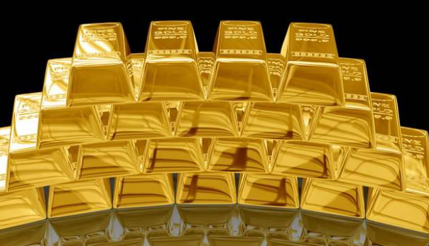 """金价跌破1490美联储""""大鸽派""""即将登场 黄金分析"""