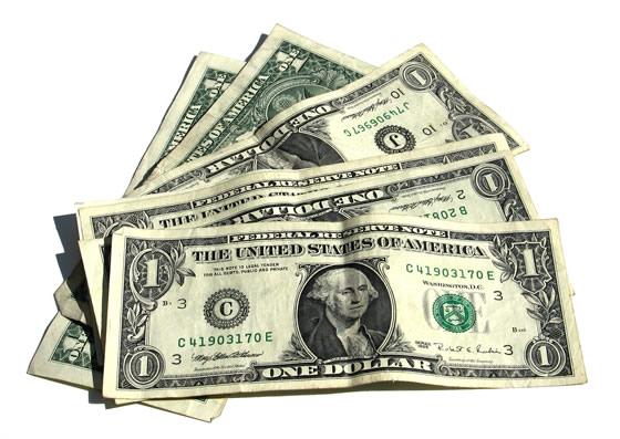 宗校立:三针探顶美元将转向下跌未必