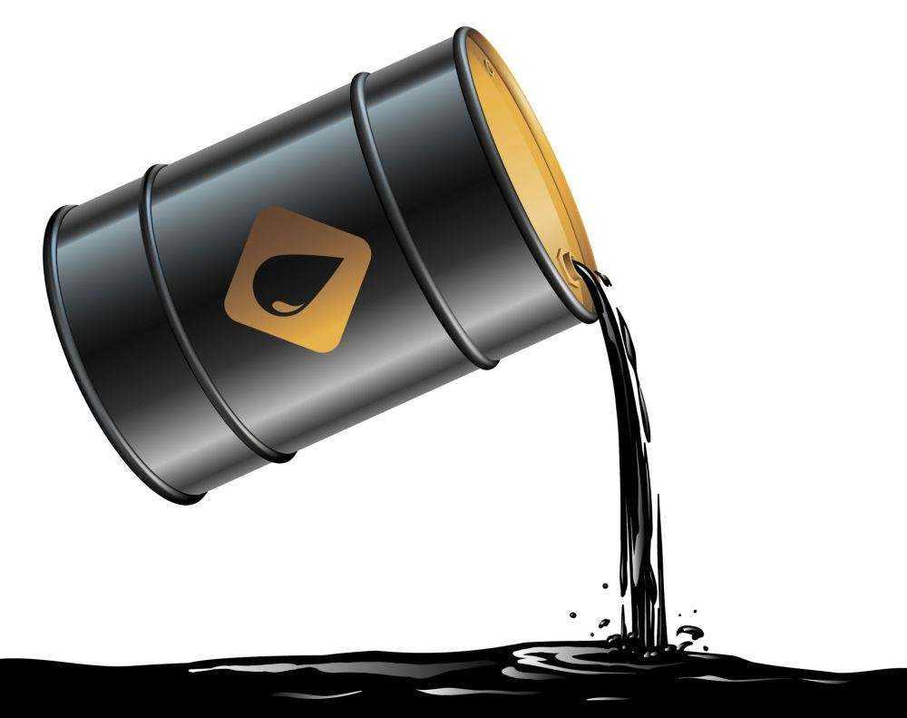 收评:原油大涨超6%、焦煤涨逾4% 苯乙烯跌逾4%