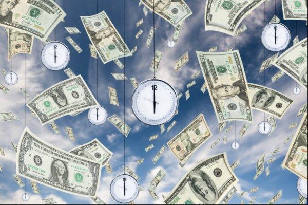 美元正加速反弹 非农重磅来袭!欧元、英镑交易策略
