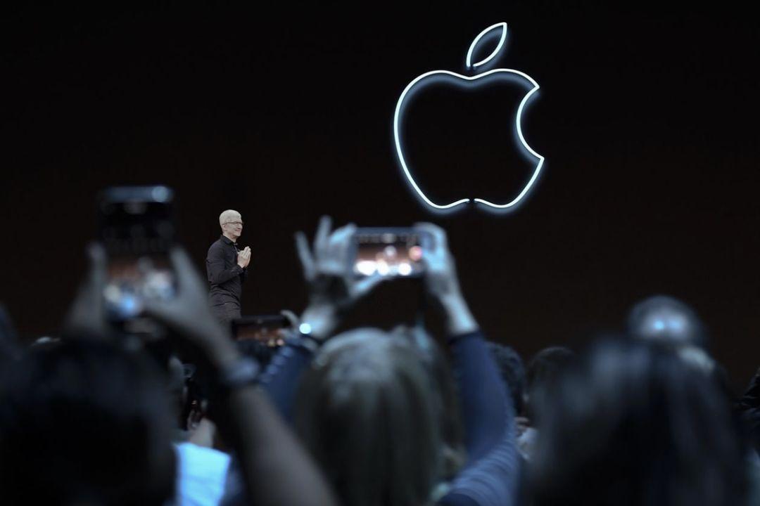 一图看懂2019苹果秋季发布会 你想知道的这全有