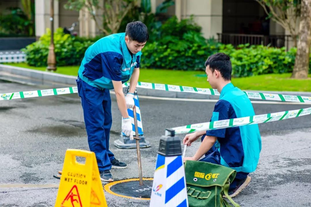 碧桂园服务(06098)公司具备新增长动力