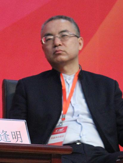 中国人民银行金融研究所所长姚余栋(图片来源:新浪财经)