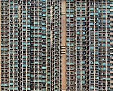 大城市生活:别样的密恐体验