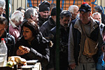 希腊已沦为欧洲绝望之地