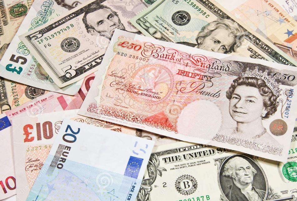 6月6日非美货币短线走势分析
