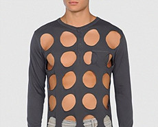 最最怪异的在售大牌服饰