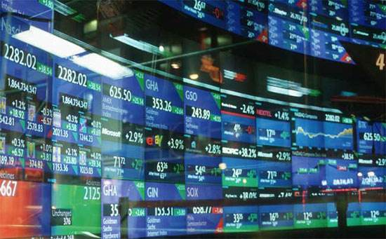 全球货币贬值令投资者遭挫 41种货币中仅9种尚未贬值