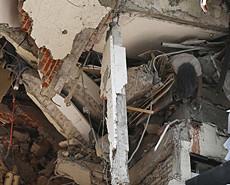 墨西哥中部7.1级强震 已造成134人死亡
