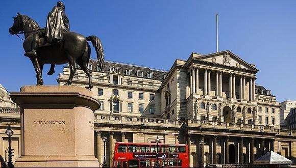 在当前市场眼中 英国央行可能永远不会加息?