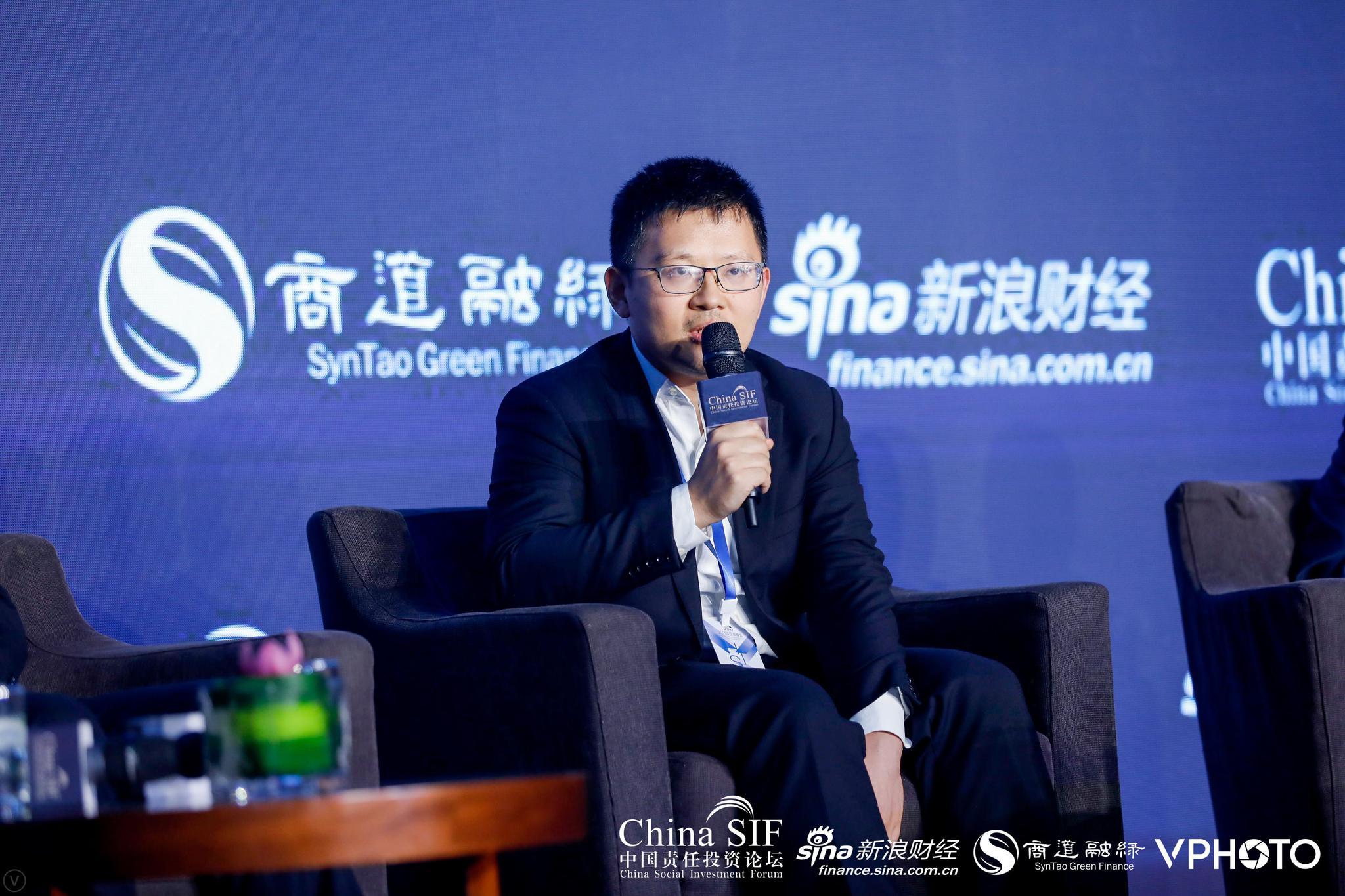 """南方基金章晖:践行ESG投资挖掘""""六好""""公司"""