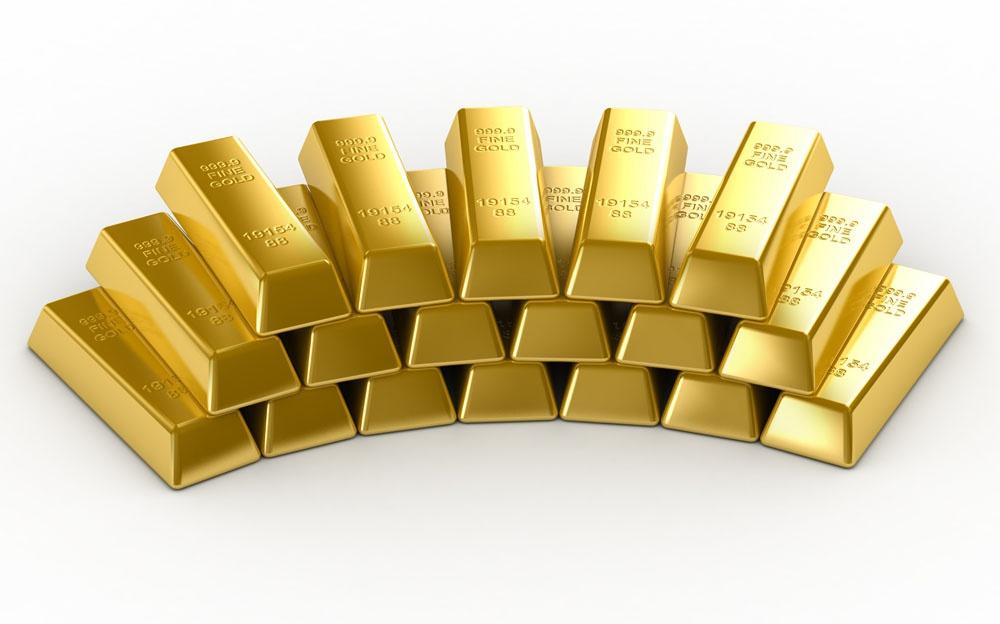 黄金跌跌不休让多头感到绝望 多家投行也开始下调前景