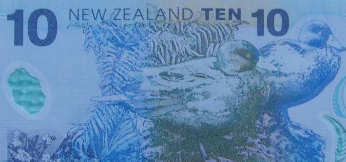 新西兰联储本周降息概率大 纽元的苦日子还没完?