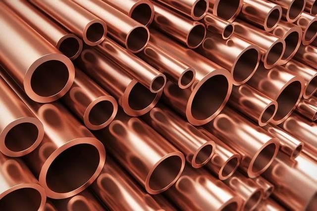 市场人士:中短期铜价料温和反弹