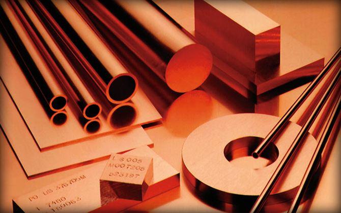 上期所调整铜等期货品种交易保证金比例