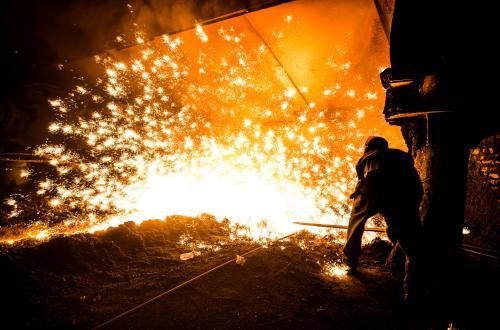 李利剑委员:下半年钢铁行业形势将好于上半年