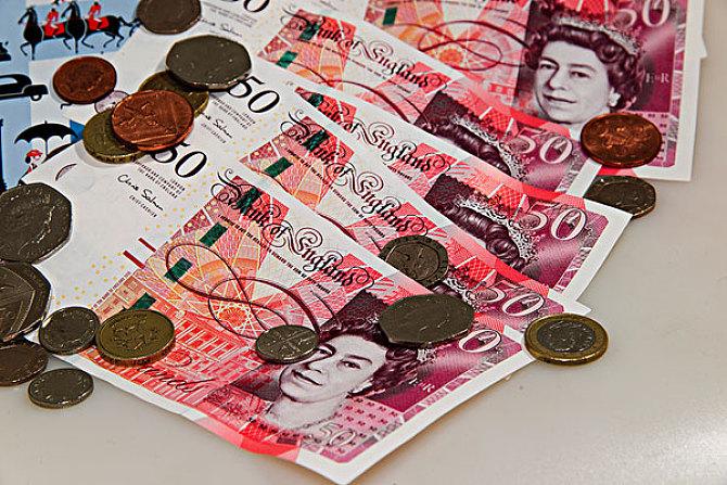 公投已经过去整整四年 英镑还笼罩在脱欧阴影之下