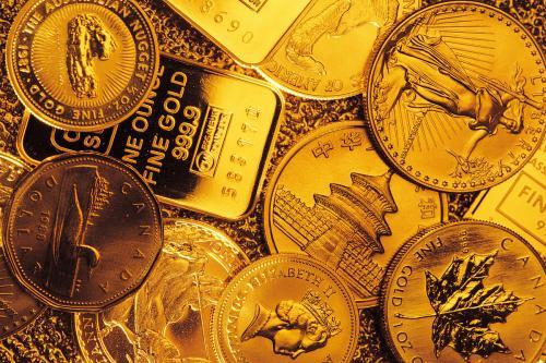 金价短线急涨触及1910、逢高做空?黄金、白银及原油短线操作建议