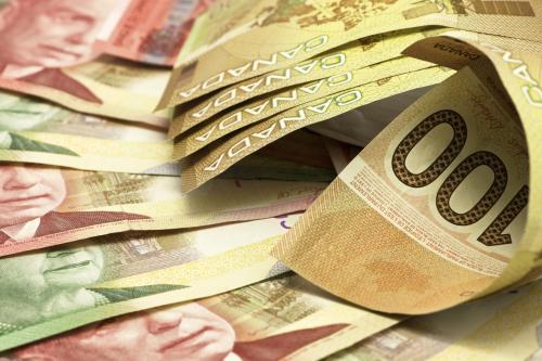 邦达亚洲:加拿大央行利率维稳符合预期 美元加元刷新4日低位