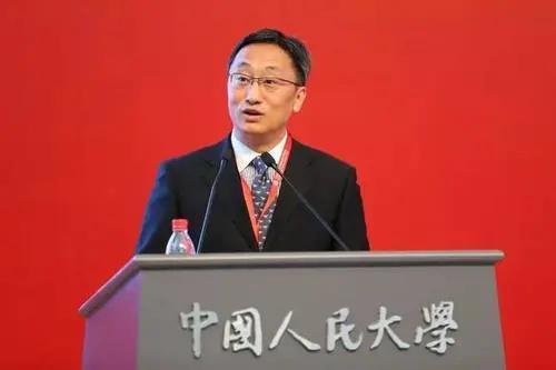 70后博士银行家刘珺赴任交行
