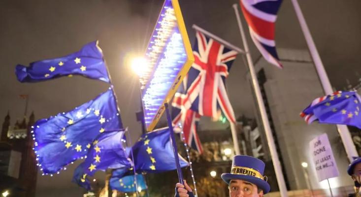谈判进展不顺 欧盟高官告知英国金融业备妥无协议退欧方案