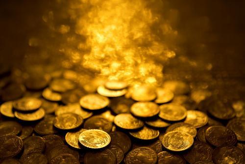 中天期货:黄金暂时缺少上涨契机 逢低吸纳为主