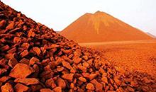 几内亚政府与赢联盟正式签署《西芒杜铁矿1、2号矿块基础公约》